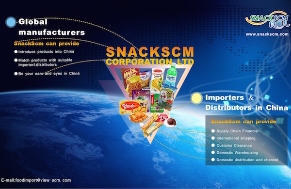 china, Enter the Lucrative Chinese Foodstuffs Market with Chambers & Cook Freight