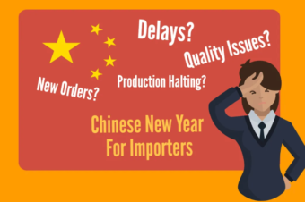 , How the Chinese New Year will Affect Your Business