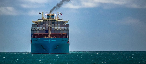 , The Sulphur Cap: Making Shipping More Sustainable