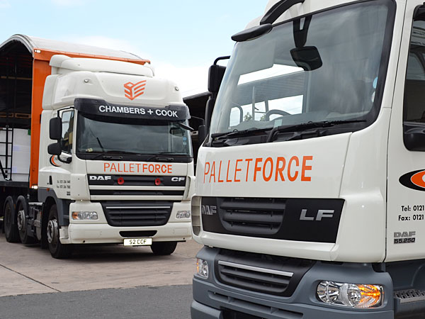palletforce, Longer is better